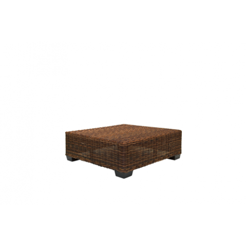 Table basse BLACK 14 de Gervasoni