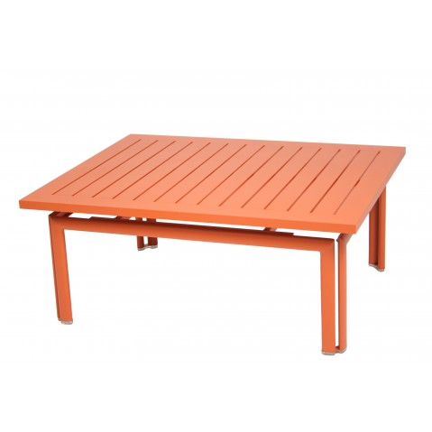 Table basse COSTA de Fermob, 23 coloris