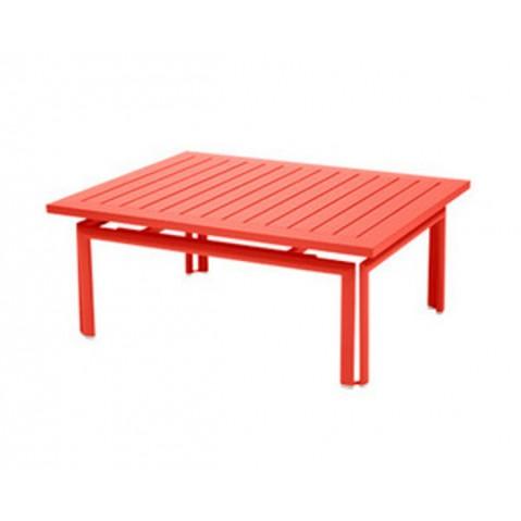 Table basse COSTA de Fermob,Capucine