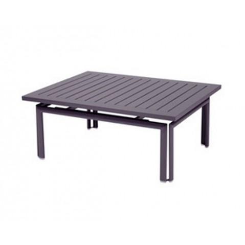 Table basse COSTA de Fermob,Prune