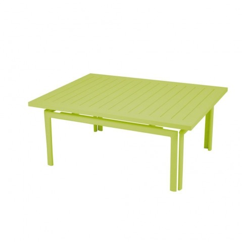 Table basse COSTA de Fermob verveine