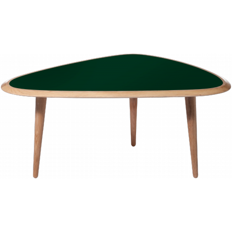 table basse de red edition small vert fonc. Black Bedroom Furniture Sets. Home Design Ideas