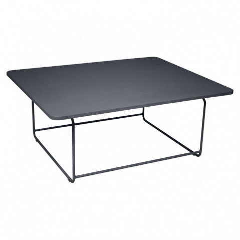 Table basse ELLIPSE de Fermob, 23 coloris