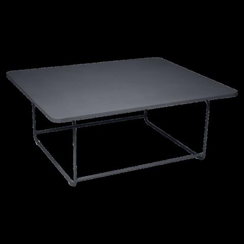 Table basse ELLIPSE de Fermob, 23 coloris