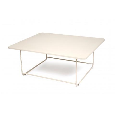 Table basse ELLIPSE de Fermob lin