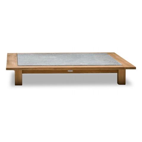 Table basse INOUT 11 de Gervasoni