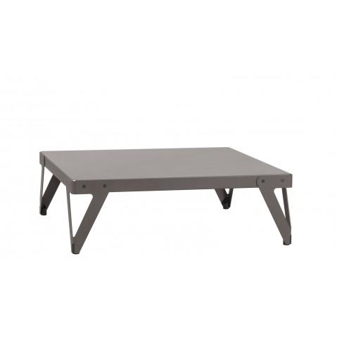 Table basse LLOYD de Functionals, Gris foncé