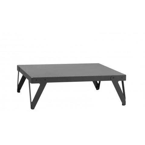 Table basse LLOYD de Functionals, Noir