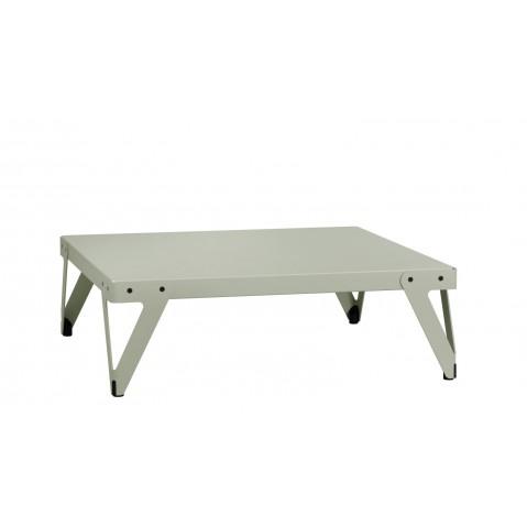 Table basse LLOYD de Functionals, Vert d'eau