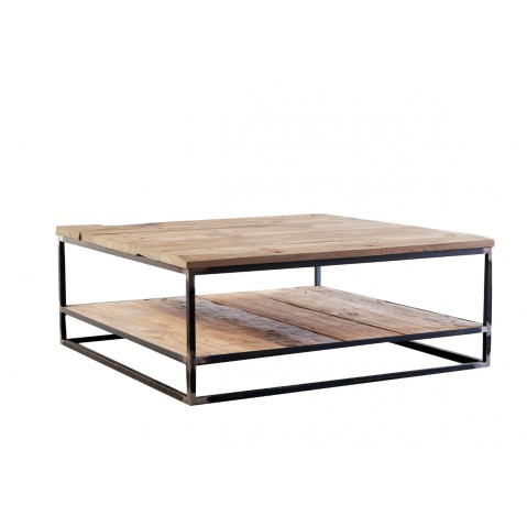 Table basse MESA DD d'Heerenhuis 200cm²