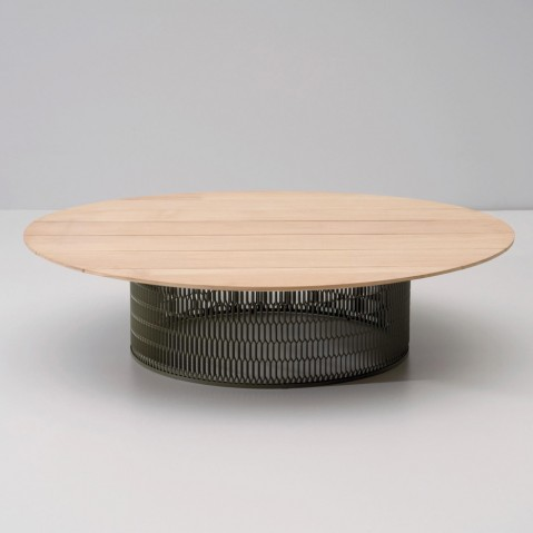 Table basse MESH de Kettal