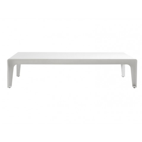 Table basse MIRTHE SOFA de Tribù, Blanc