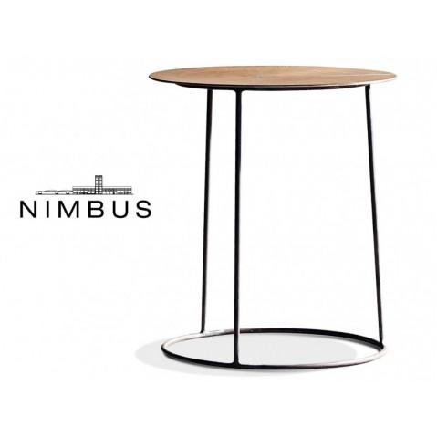 Table basse NIMBUS II d'Heerenhuis
