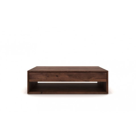 Table basse NORDIC NOYER d'Ethnicraft