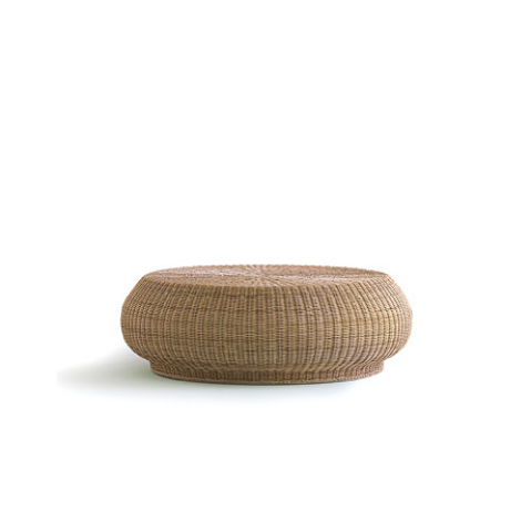 Table basse / pouf BOLLA 15 de Gervasoni