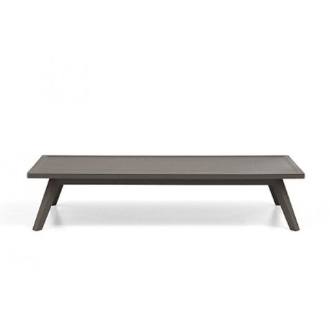 Table basse rectangulaire GRAY de Gervasoni, 2 tailles