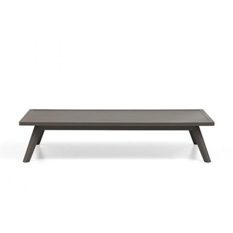 Table basse rectangulaire GRAY de Gervasoni, L. 170