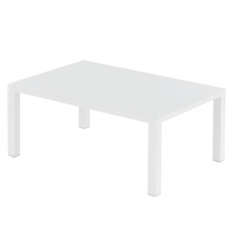 Table basse ROUND de Emu rectangulaire
