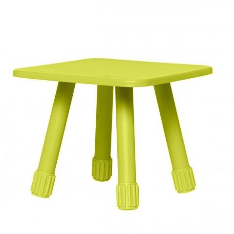 Table basse TABLITSKI LIME GREEN de Fatboy