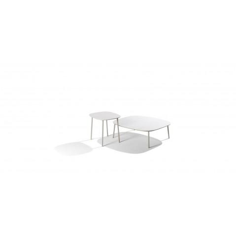 Table basse TOSCA de Tribù, 2 tailles