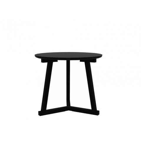 Table basse TRIPOD de Ethnicraft, Blackstone