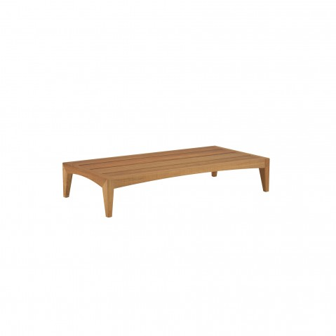 Table basse ZENHIT 150 de Royal Botania