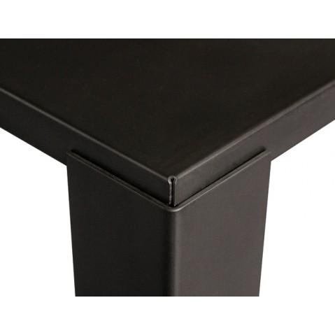 Table BIG IRONY OUTDOOR de Zeus