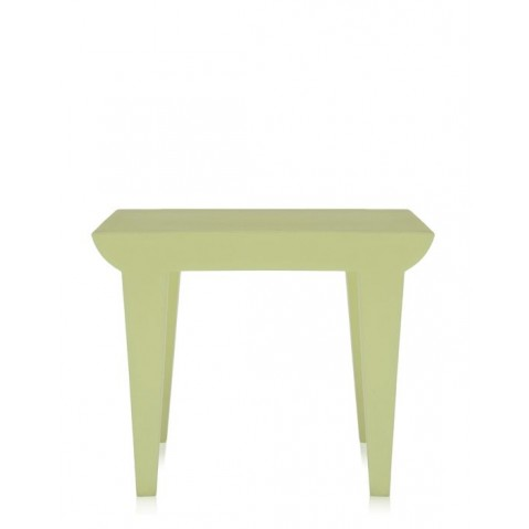 Table BUBBLE de Kartell, 6 coloris