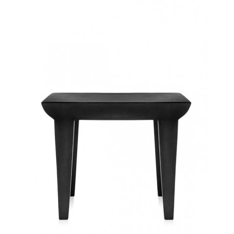Table BUBBLE de Kartell, Noir