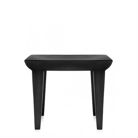 Table BUBBLE de Kartell, Noir