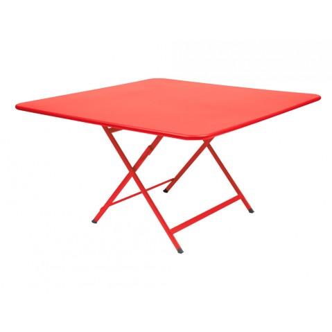 Table CARACTÈRE de Fermob, Capucine