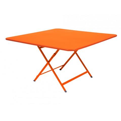 Table CARACTÈRE de Fermob, Carotte