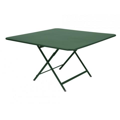 Table CARACTÈRE de Fermob, Cèdre