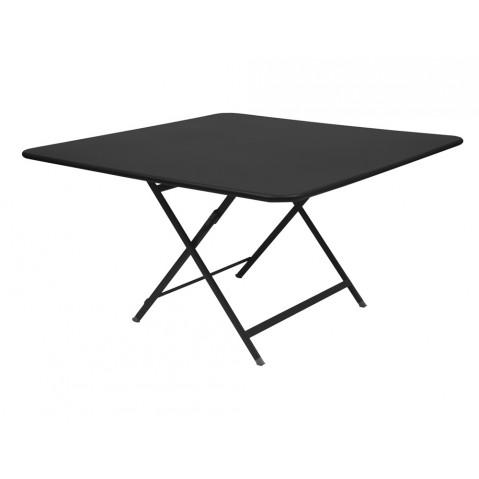 Table CARACTÈRE de Fermob,  Réglisse