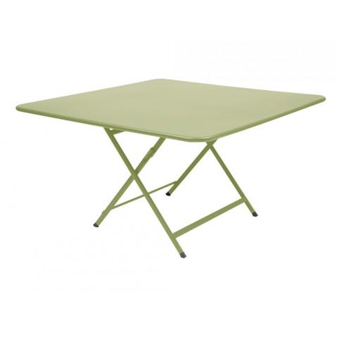 Table CARACTÈRE  de Fermob, Tilleul