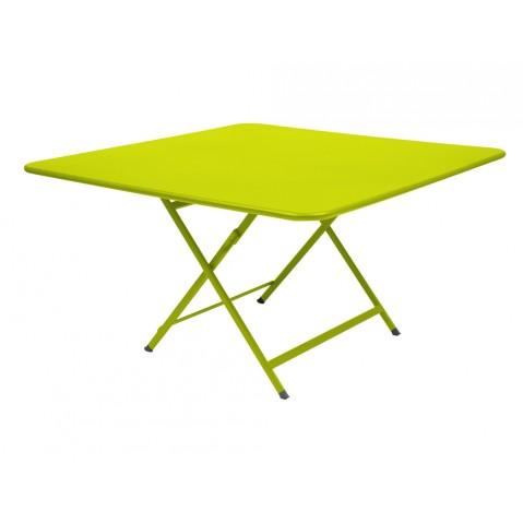 Table CARACTÈRE de Fermob, verveine