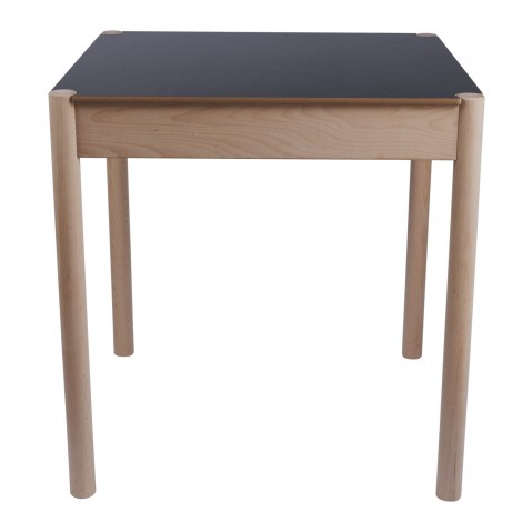 Table carrée C44 de Hay