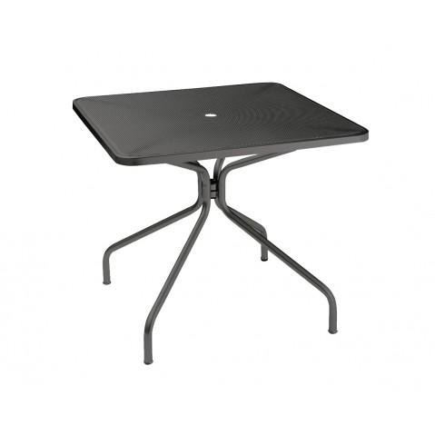 Table carrée CAMBI de Emu noir