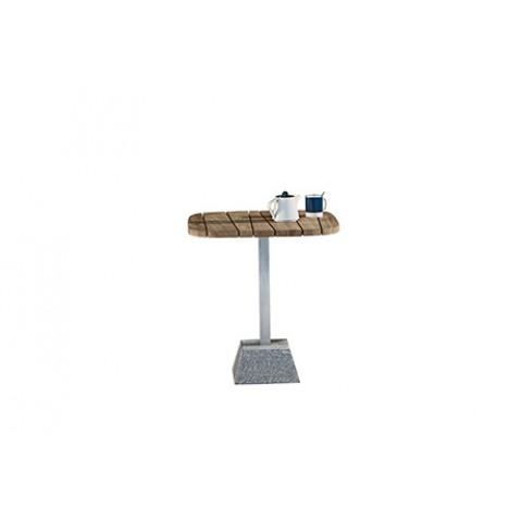 Table carrée INOUT 137 de Gervasoni