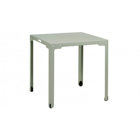 Table carrée T-TABLE de Functionals, 6 coloris