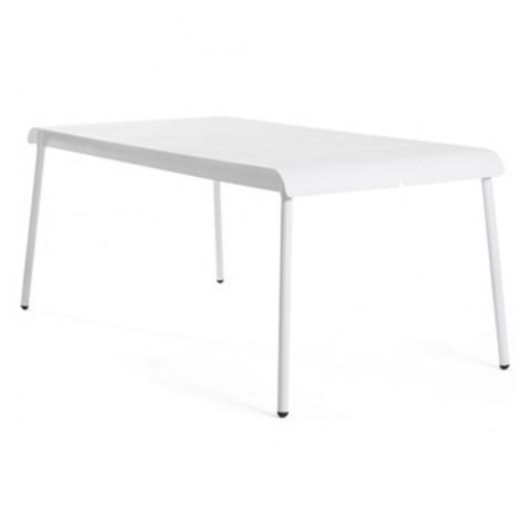 Table CORAIL de Oasiq, White