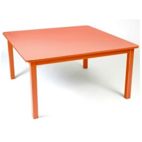 Table CRAFT de Fermob, Capucine