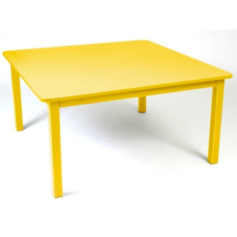 Table CRAFT de Fermob, Miel