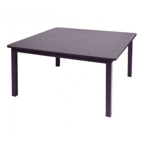 Table CRAFT de Fermob, Prune