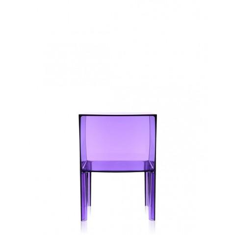 Table de nuit SMALL GHOST BUSTER de Kartell, 7 coloris