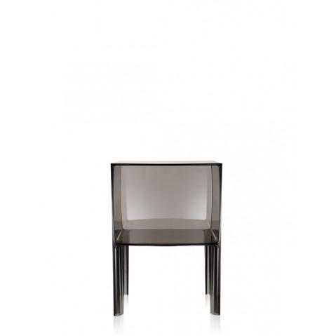 Table de nuit SMALL GHOST BUSTER de Kartell, Fumé