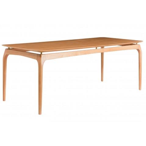 table de repas de red edition 2 tailles. Black Bedroom Furniture Sets. Home Design Ideas
