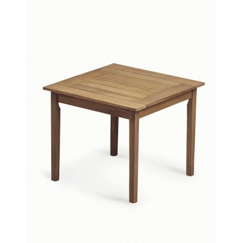 Table DRACHMANN Teck de SKAGERAK, 3 tailles