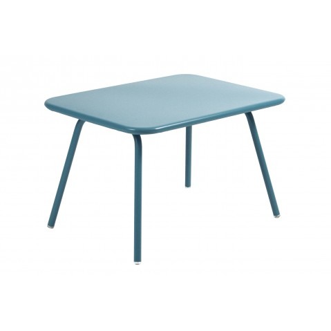 Table Enfant LUXEMBOURG KID de Fermob, 23 coloris