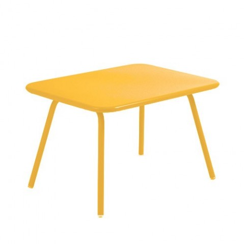 Table Enfant LUXEMBOURG KID de Fermob,Miel
